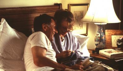 """""""Za drzwiami sypialni"""":Niebezpieczny romans"""