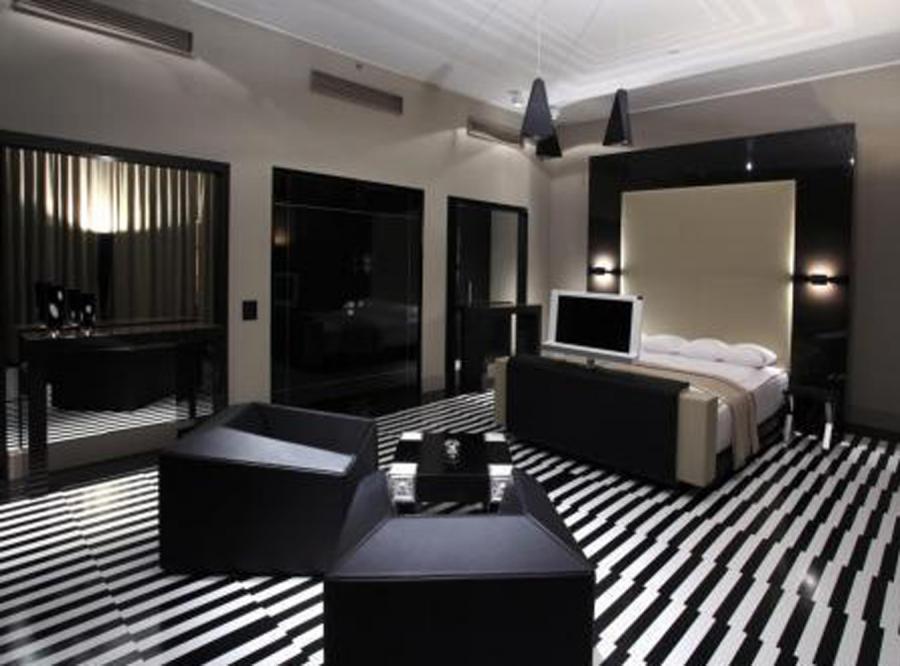 Luksusowe hotele opustoszały i muszą redukować liczbę gwiazdek.
