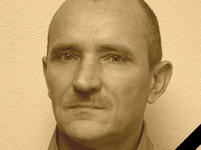 Pilot Janusz Cygański