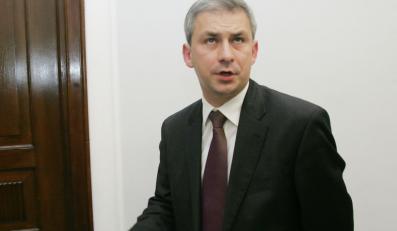 Napieralski:Radosław Sikorski do dymisji