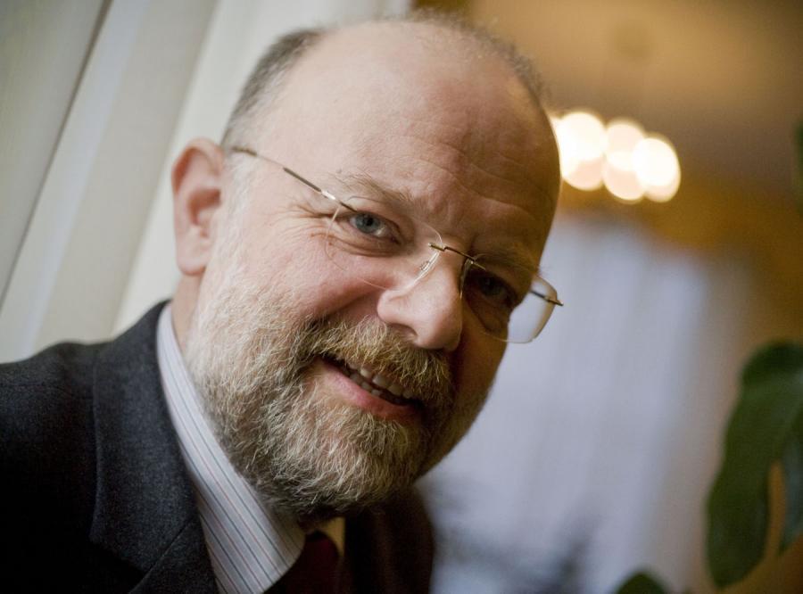 Kownacki: Kryzys powinien pogodzić rząd z PiS