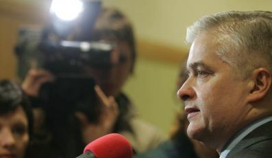 Cimoszewicz nie chce do Brukseli