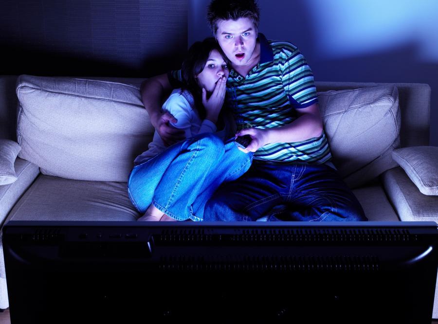 Zakochanie na ekranie