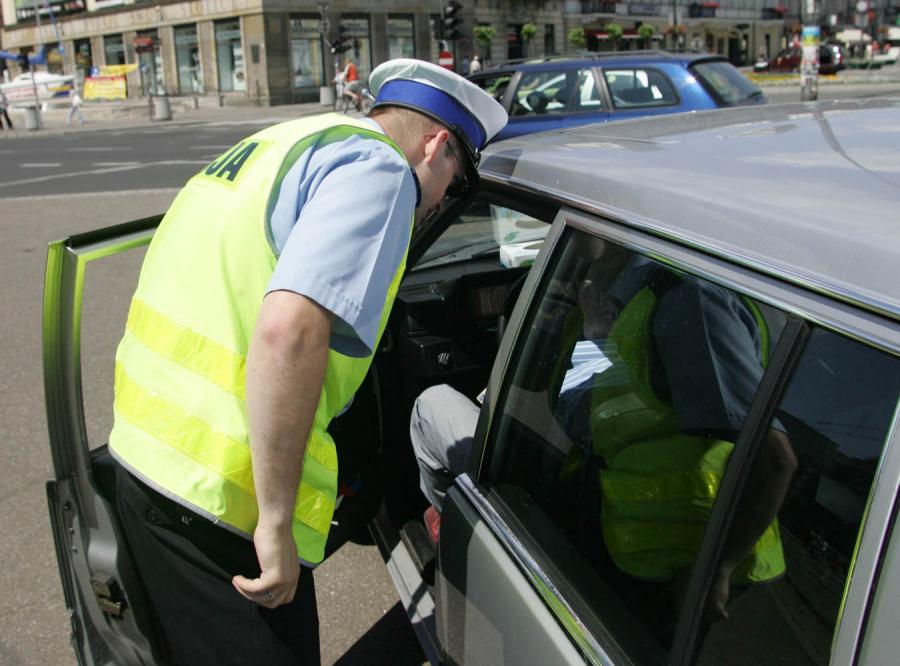 Polacy najbardziej boją się brawurowych kierowców.