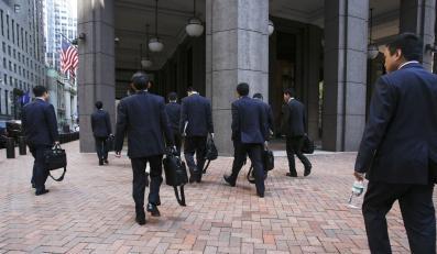 Goldman Sachs ukarany za spekulację złotym