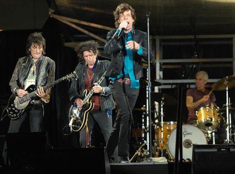 The Rolling Stones chcą zagrać na słynnym \