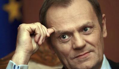 Tusk: Umowa z Rosją jest dobra dla Polski