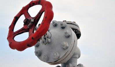 Unia ostrzega: Zabraknie nam gazu
