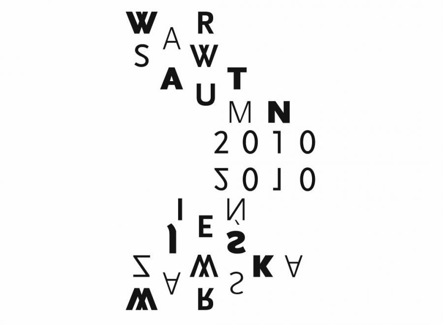 Warszawskiej Jesień