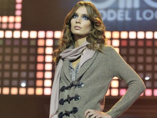 Schwarzkopf Elite Model Look Polska 2010