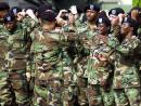 Inwazja amerykańskiej armii w <strong>Polsce</strong>
