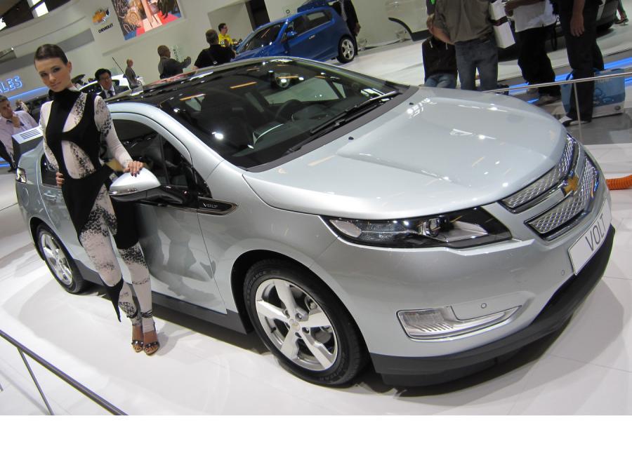 Alians na rzecz elektrycznych aut