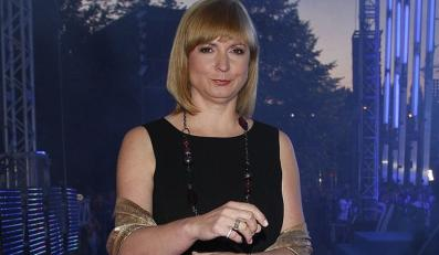 Iwona Schymalla nową szefową telewizyjnej Jedynki