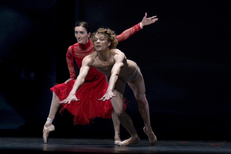 Balet \