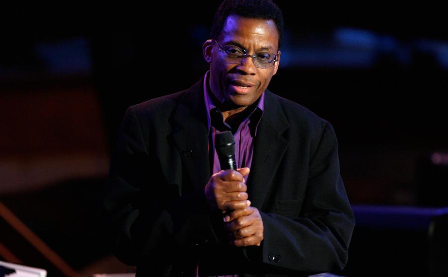 Herbie Hancock da w Polsce dwa koncerty