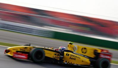 Włosi nie chcą u siebie drugiego wyścigu Formuły 1