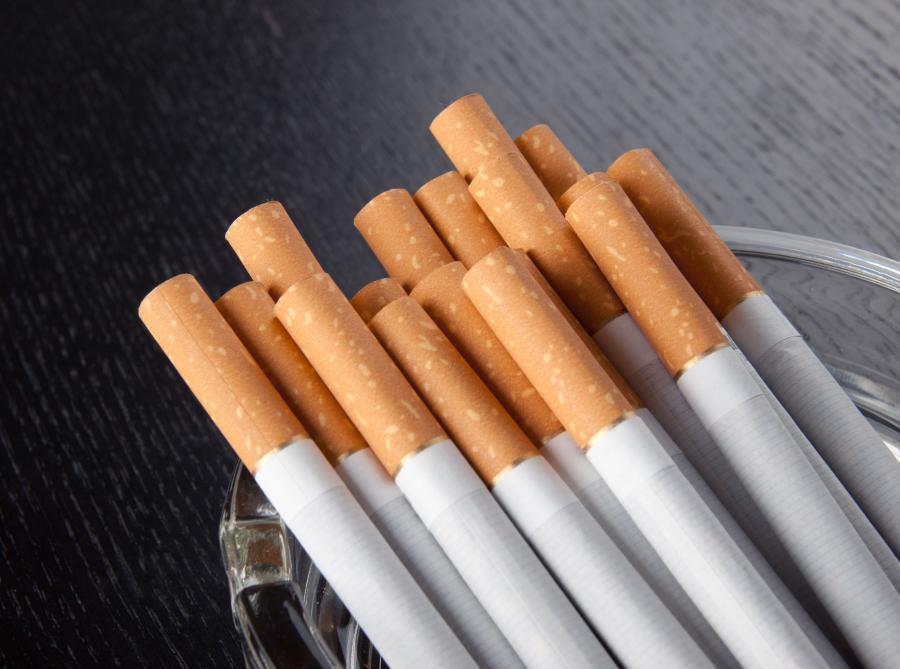 Aresztowani za próbę przejęcia 26 mln sztuk papierosów