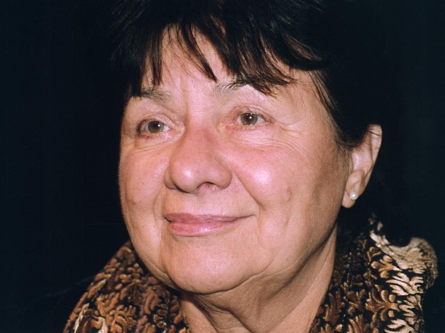 Węgierska reżyser Marta Meszaros przewodniczyła festiwalowemu jury