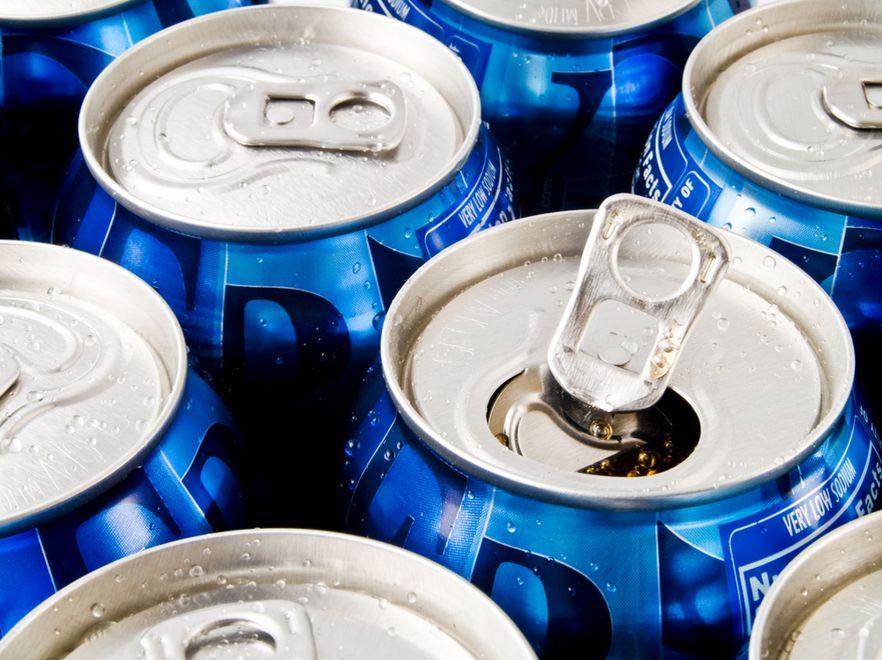 Czeczenia chce zakazać napojów energetycznych