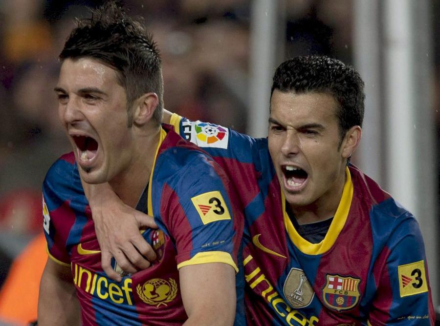 Piłkarze z Barcelony dotarli na mecz z 3-minutowym tylko spóźnieniem