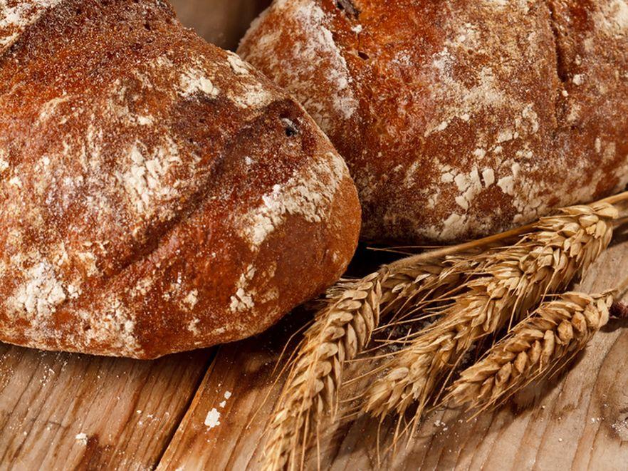 Dlaczego nie upiec chleba w domu?