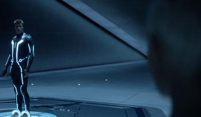"""Pierwszy znany kadr z filmu """"Tron: Dziedzictwo"""""""
