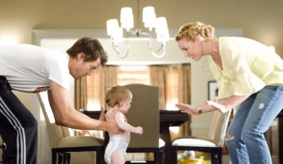 Holly (Katherine Heigl) i Eric (Josh Duhamel)