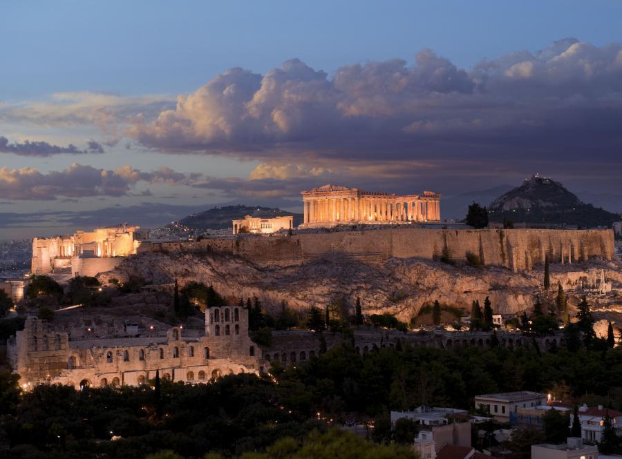 Unijni eksperci będą radzić o Grecji