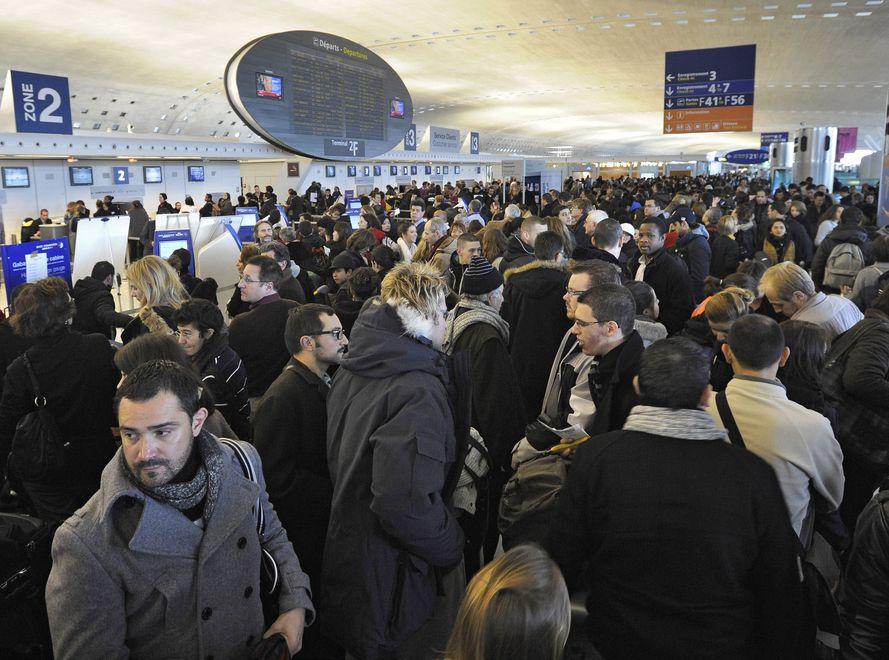 Rewolucja na lotnisku. Hologramy zamiast ludzi