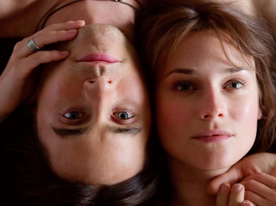 Jared Leto i Diane Kruger w filmie \