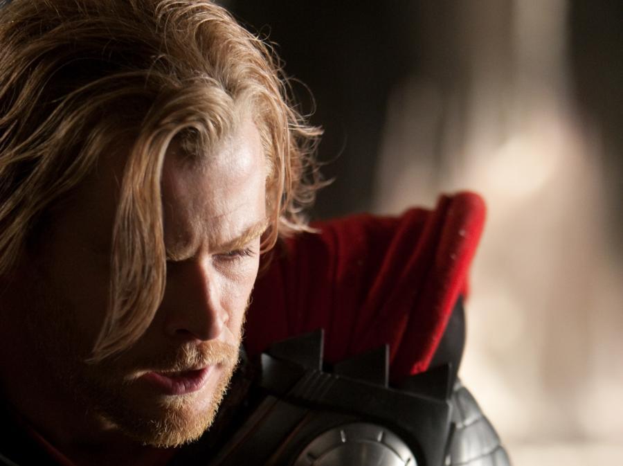 Thor –popkulturowe wcielenie nordyckiego boga
