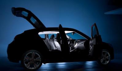 Nowe auto! Hyundai uchyla rąbka tajemnicy