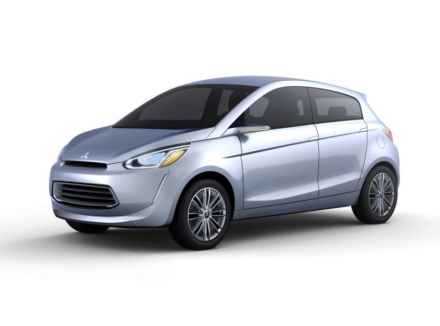 Mitsubishi Global Small - auto o dużym znaczeniu strategicznym