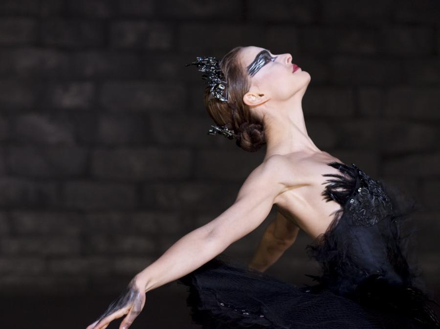 Natalie Portman w filmie \
