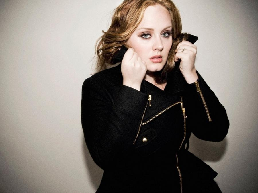 Adele debiutuje na gali MTV Video Music Awards