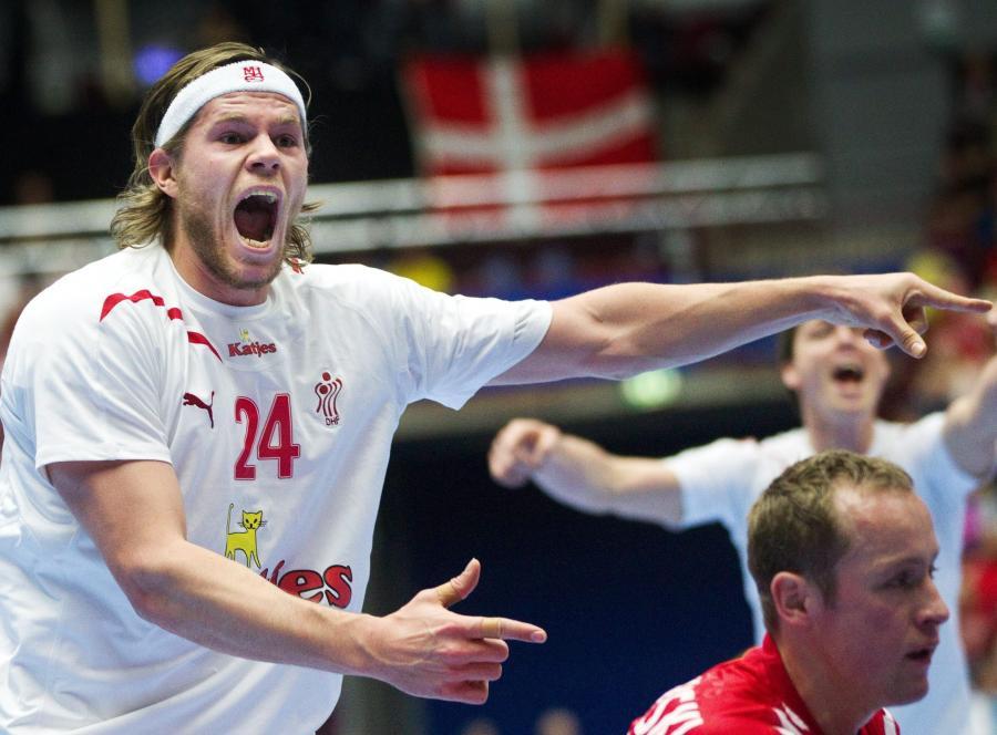 Duńczycy nie dostaną premii za medal