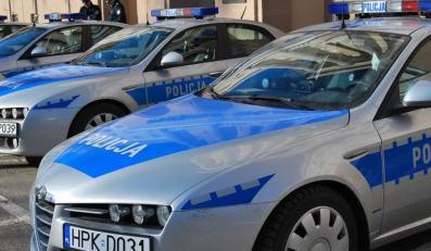 """Policjanci zaplanowali akcję pod nazwą """"Kaskada"""""""