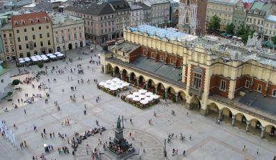 Rynek Krakowa
