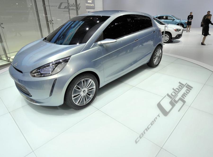 Innowacyjny patent Mitsubishi