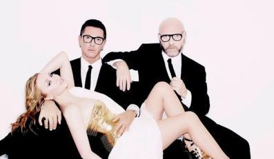 Dom mody Dolce & Gabbana rezygnuje z casualowej linii D&G.
