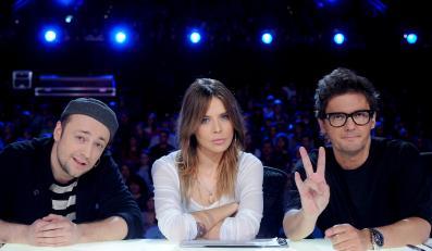 "Jury progamu ""X-Factor"""