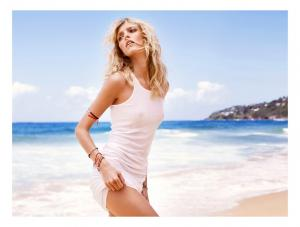 Models Wallpaper | Lingerie Models | Bikini Models