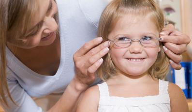 U blisko jednej czwartej badanych dzieci wykryto choroby oczu