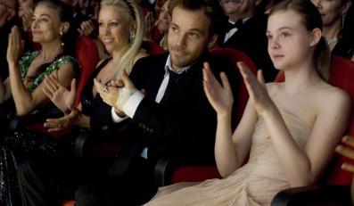 """Stephen Dorff i Elle Fanning w """"Somewhere. Między miejscami"""""""