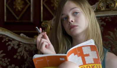 """Elle Fanning w """"Somewhere. Między miejscami"""""""