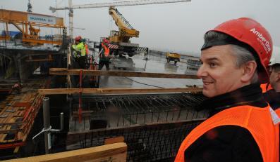 Zbudują najdłuższy most w Polsce