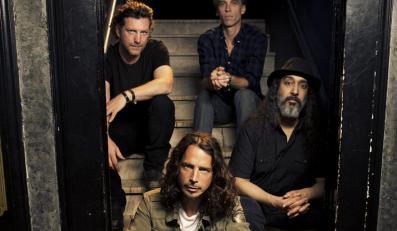 Muzycy Soundgarden