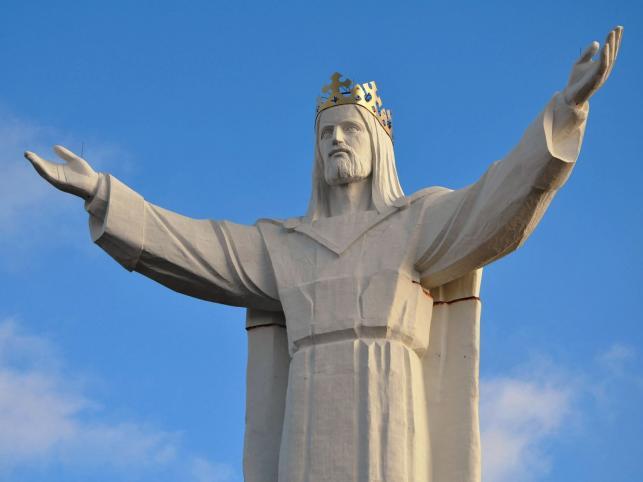 Fakt24: Jezus ze Świebodzina nadaje internet. Probostwo: Nic o tym nie wiem