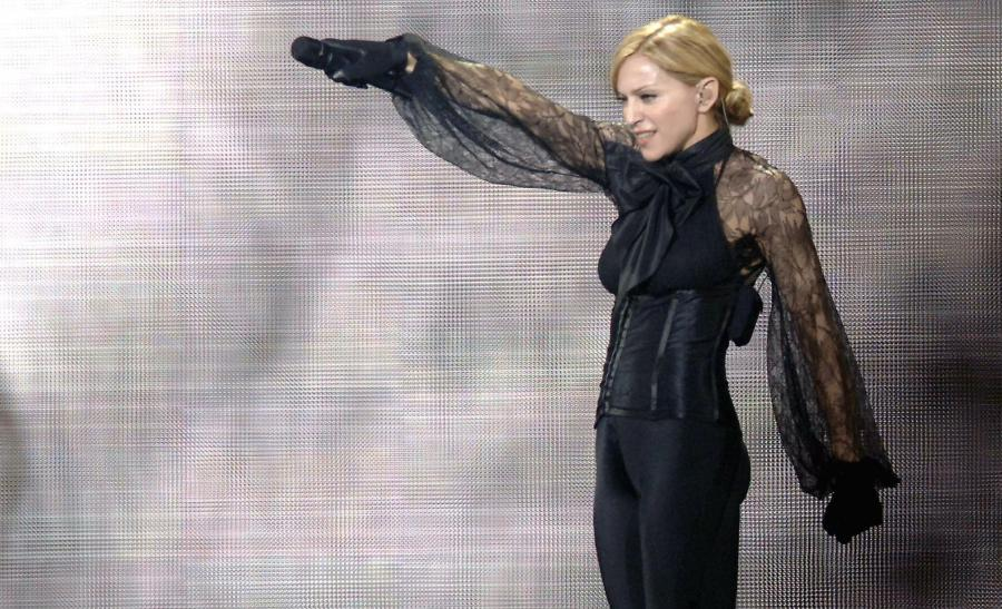 Madonna faworytką do roli w remake\'u głośnego filmu