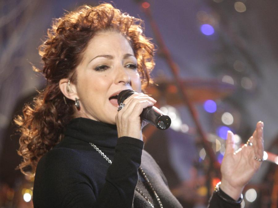 Gloria Estefan wraca o gry